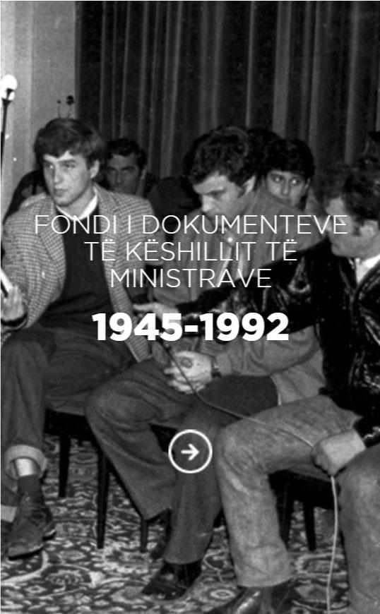 FONDI-I-DOKUMENTEVE-1945-1992