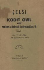 Çelësi-i-Kodit-Civil