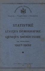Statistikë-e-lëvizjes-1927-'32