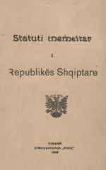 Statuti-themeltar-i-Republikes-Shqiptare