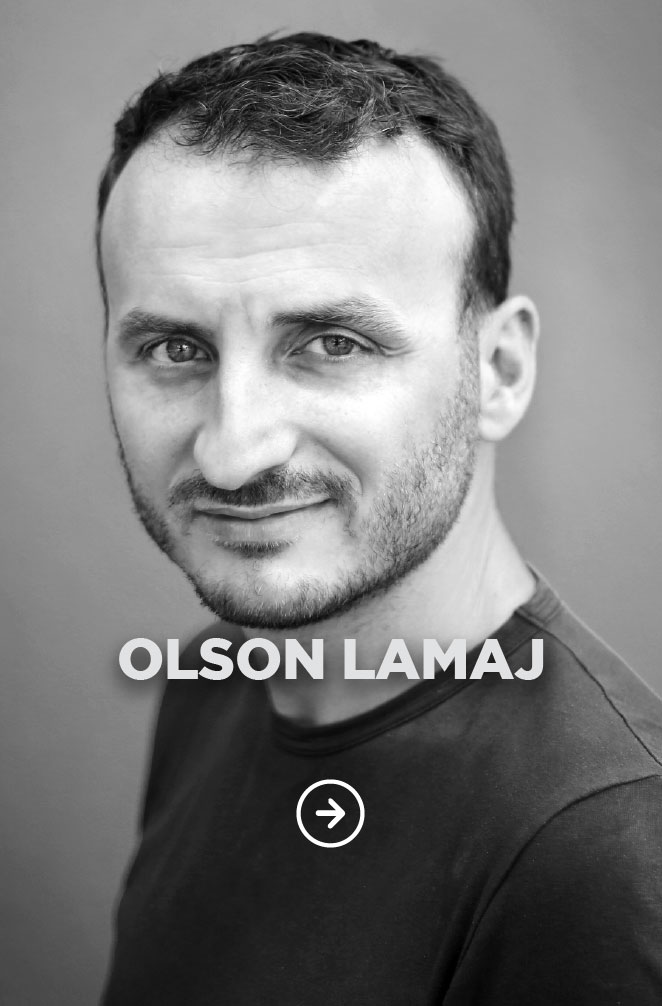 Olson-Lamaj