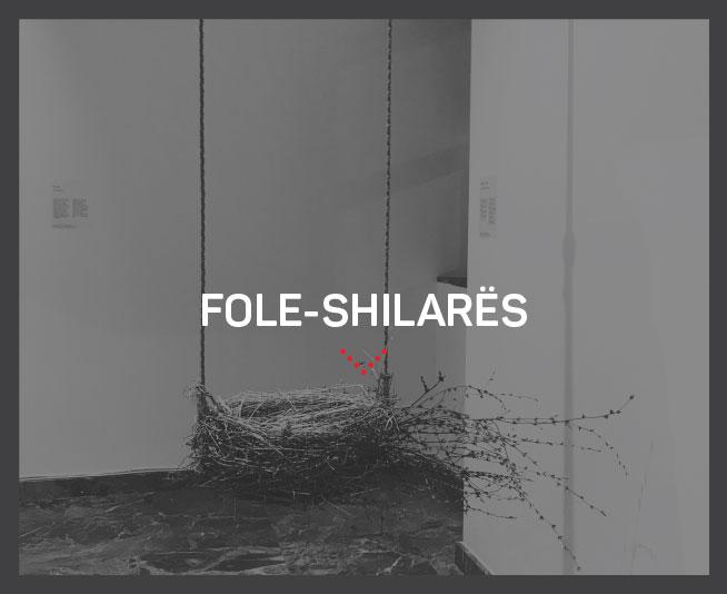FOLE-SHILARËS