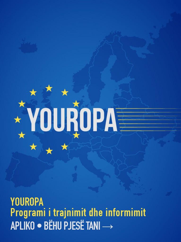 YOUROPA IV
