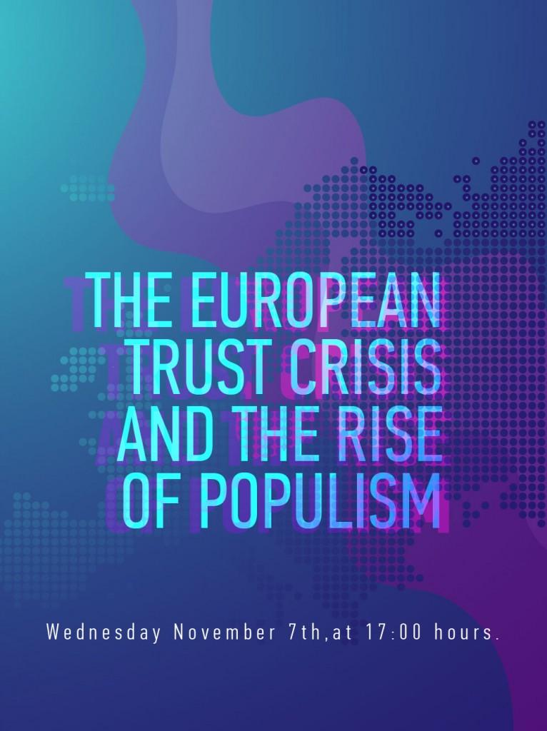 The European trust crisis