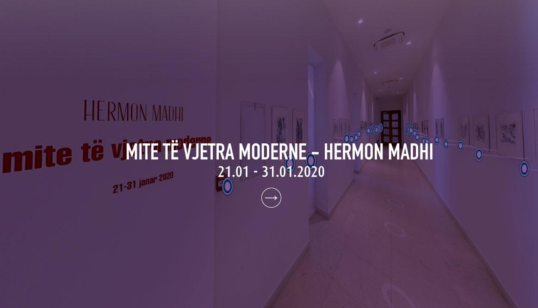 Hermon-Madhi